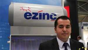 Ezinc is the 2nd Largest Western European Collector Manufacturer
