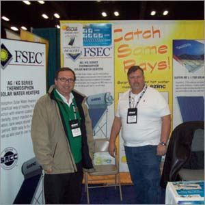 Renewable Energy World Conference & Expo in Austin, TX
