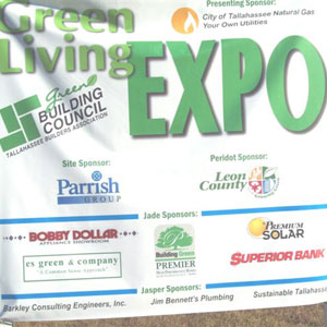 2010 Green Living Expo, Tallahassee, FL