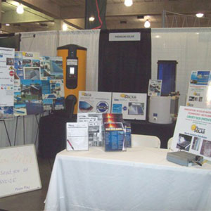 2011 North Florida Home Show in Tallahassee, FL