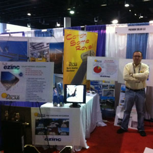 2011 Renewable Energy World Conference & Expo - Tampa, FL