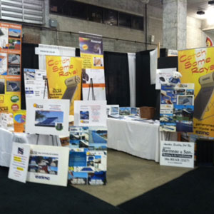 2012 North Florida Home Show - Tallahassee, FL