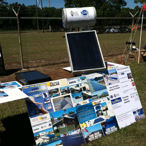 Tallahassee Power Plant Expo