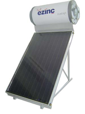 AG Series Thermosiphon Solar Water Heater